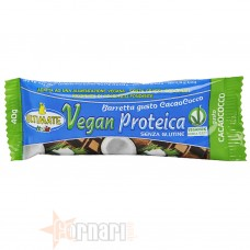 ULTIMATE ITALIA VEGAN PROTEICA BAR 40 GR