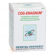 VEGETAL PROGRESS COG-EMAGNUM 60 TAV