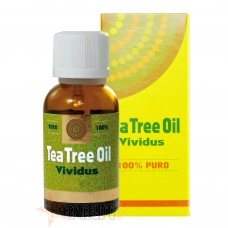 VIVIDUS TEA TREE OIL 10 ML