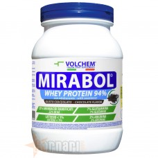 VOLCHEM MIRABOL WHEY PROTEIN 94% 750 GR