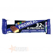 VOLCHEM PROMEAL XL PROTEIN BAR 32% 75 GR