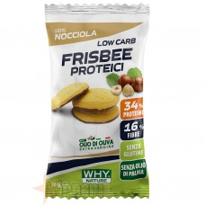 WHY NATURE FRISBEE PROTEICI 36 GR
