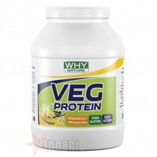 WHY NATURE VEG PROTEIN 750 GR