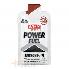 WHY SPORT POWER FUEL 55 GR