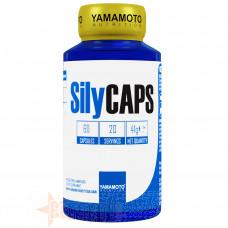 YAMAMOTO SILY CAPS 60 CPS