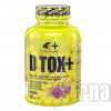 4+ NUTRITION D TOX+ 120 CPS