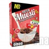 MG FOOD PROTEIN MUESLI FRAGOLA-CIOCCOLATO 400 GR