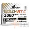 OLIMP GOLD-VIT C 1000 SPORT EDITION 60 CPS